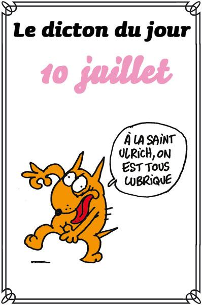 dicton du jour / dicton humour - Page 2 Dicton22