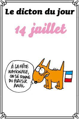 dicton du jour / dicton humour - Page 2 Dicton25