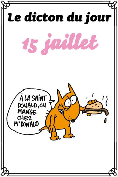 dicton du jour / dicton humour - Page 2 Dicton27