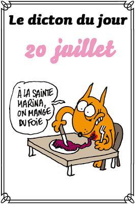 dicton du jour / dicton humour - Page 2 Dicton29