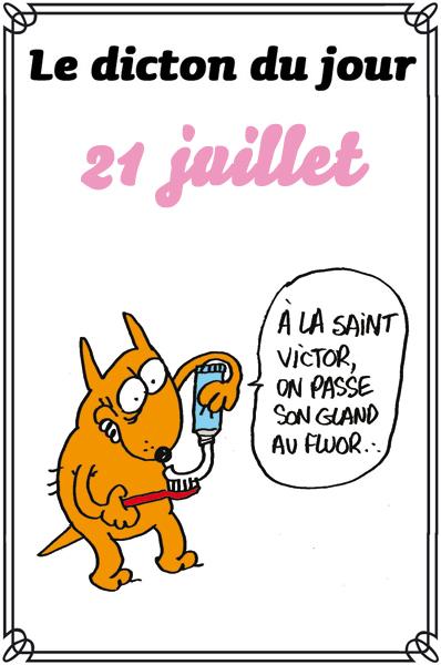 dicton du jour / dicton humour - Page 2 Dicton31