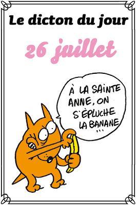 dicton du jour / dicton humour - Page 2 Dicton35