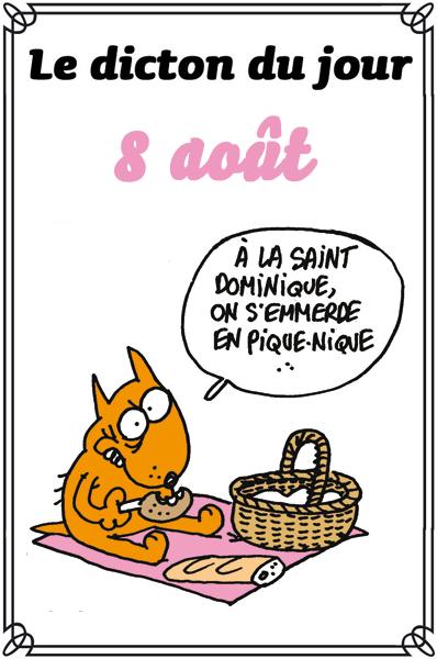 dicton du jour / dicton humour - Page 3 Dicton40
