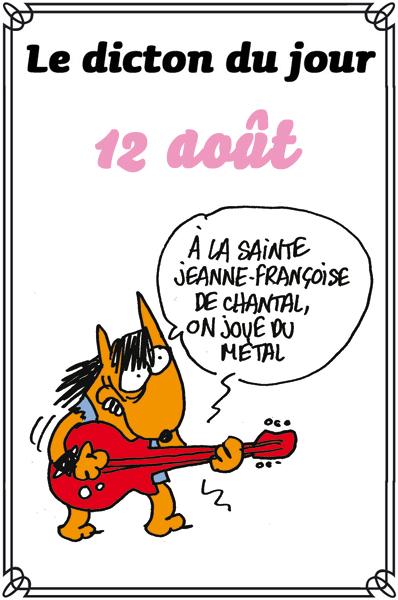 dicton du jour / dicton humour - Page 3 Dicton41