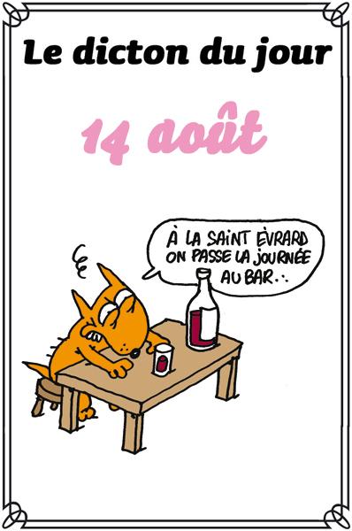 dicton du jour / dicton humour - Page 3 Dicton43