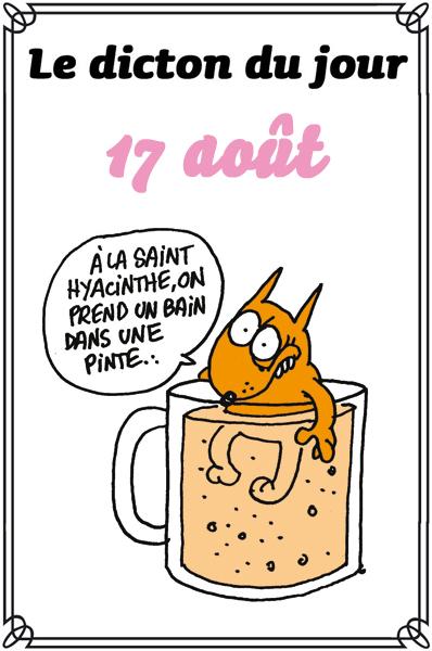 dicton du jour / dicton humour - Page 3 Dicton46