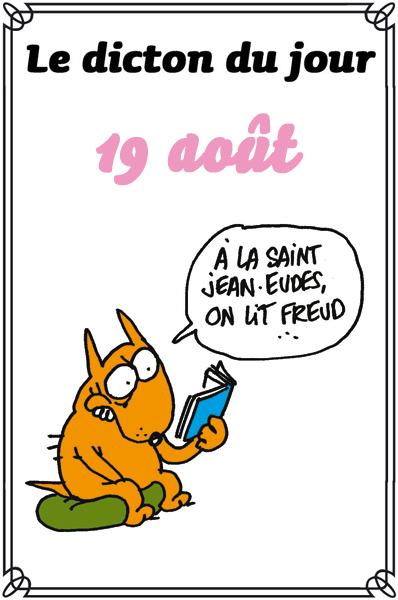 dicton du jour / dicton humour - Page 3 Dicton47
