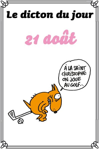 dicton du jour / dicton humour - Page 4 Dicton49
