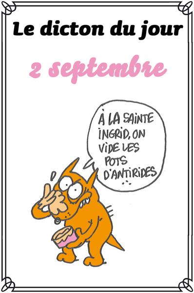 dicton du jour / dicton humour - Page 4 Dicton52