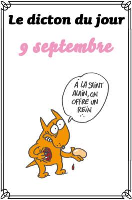 dicton du jour / dicton humour - Page 4 Dicton55