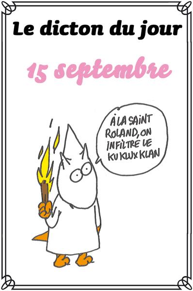 dicton du jour / dicton humour - Page 5 Dicton59