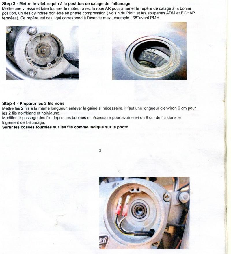A65- TRISPARK circuit 12 volt et 2 bobines 6 volt en série 3_160014