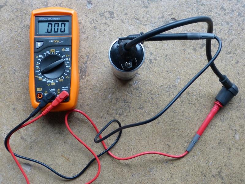 A50 -contrôle bobine 6 volts P1030912