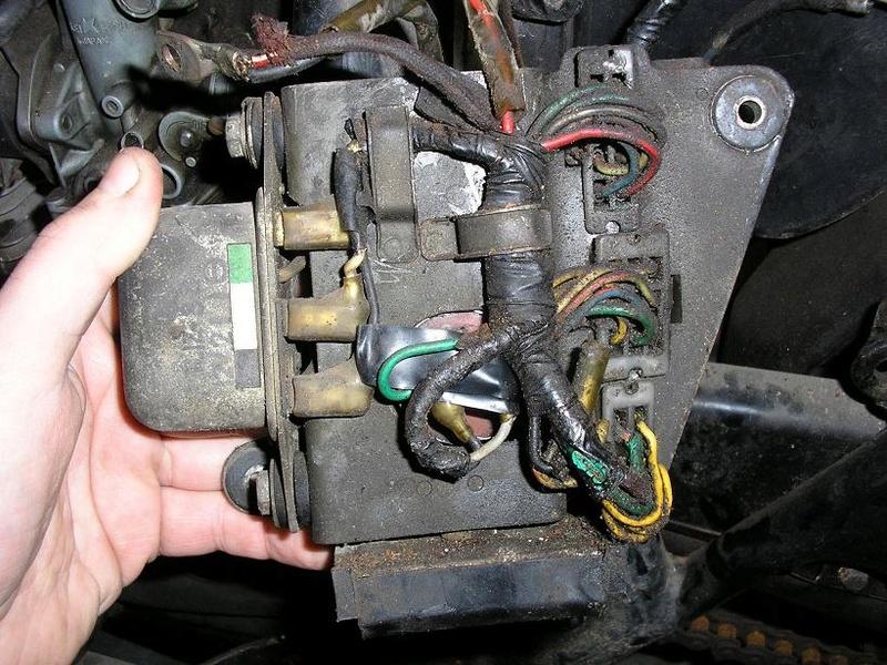 help electricite 500 four Regula10