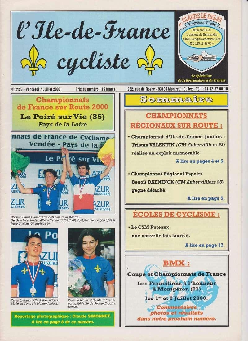 Coureurs et Clubs de janvier 2000 à juillet 2004 - Page 5 00142