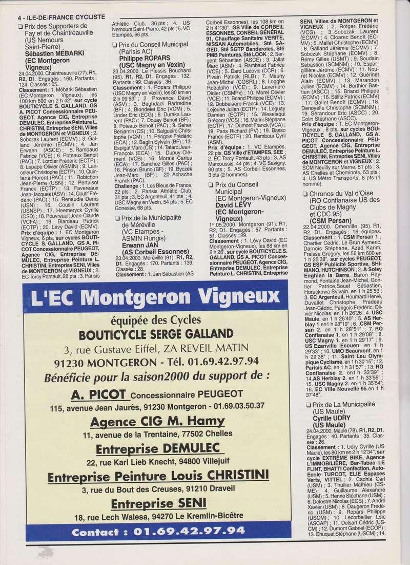 Coureurs et Clubs de janvier 2000 à juillet 2004 - Page 4 00439