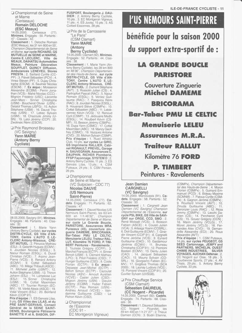 Coureurs et Clubs de janvier 2000 à juillet 2004 - Page 5 00_01112