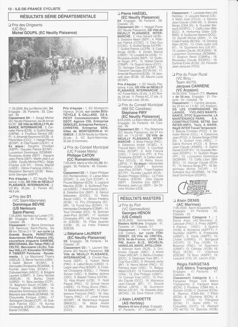 Coureurs et Clubs de janvier 2000 à juillet 2004 - Page 5 00_01212