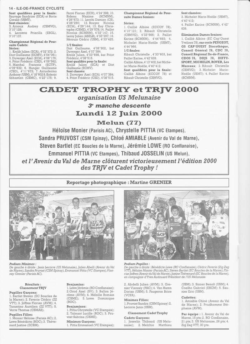 Coureurs et Clubs de janvier 2000 à juillet 2004 - Page 5 00_01413
