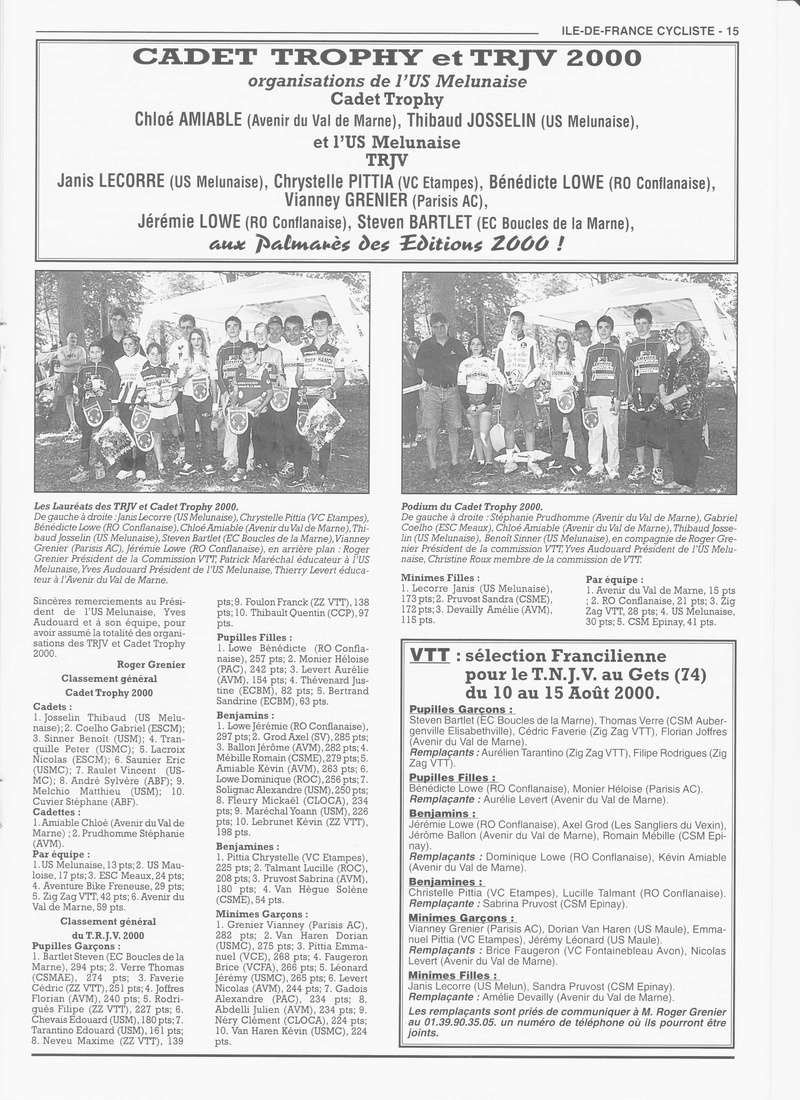 Coureurs et Clubs de janvier 2000 à juillet 2004 - Page 5 00_01514
