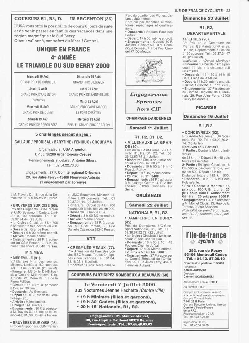 Coureurs et Clubs de janvier 2000 à juillet 2004 - Page 5 00_02311
