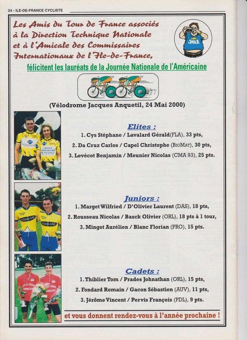 Coureurs et Clubs de janvier 2000 à juillet 2004 - Page 5 00_02411