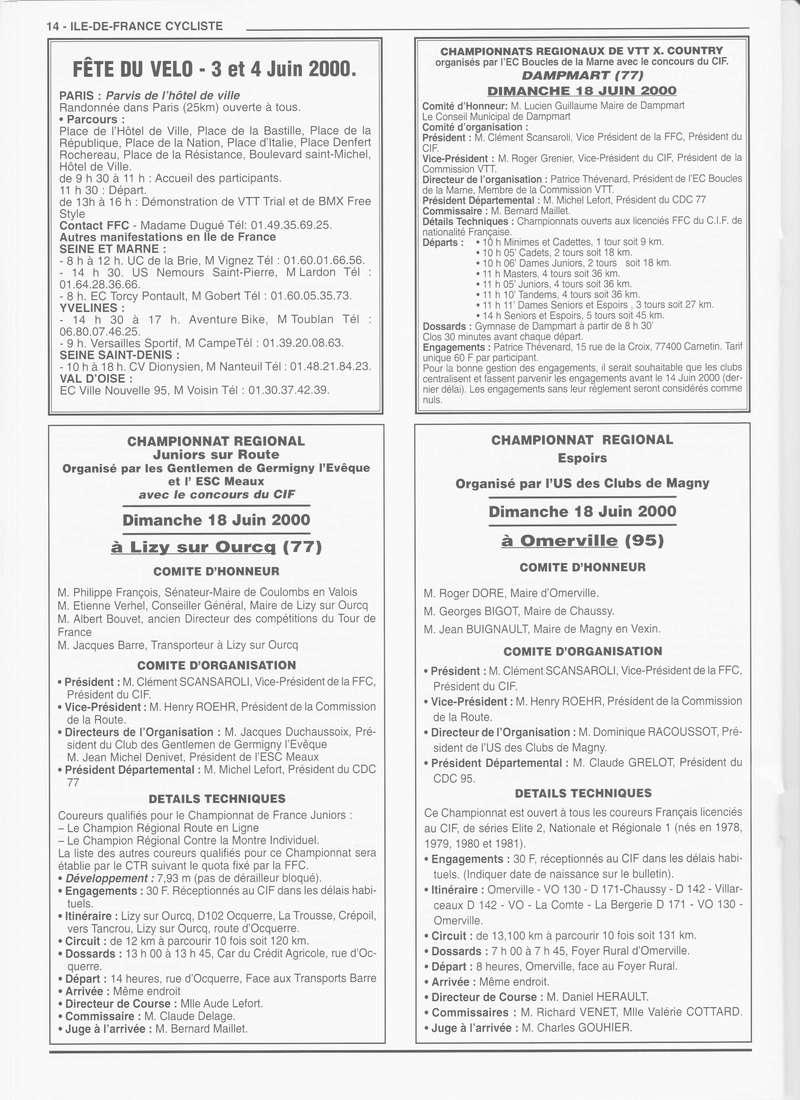 Coureurs et Clubs de janvier 2000 à juillet 2004 - Page 4 01435