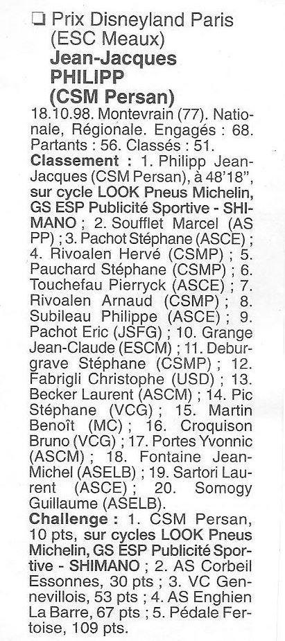 CSM.Persan. BIC. Toute une époque de janvier 1990 à novembre 2007 - Page 27 01511