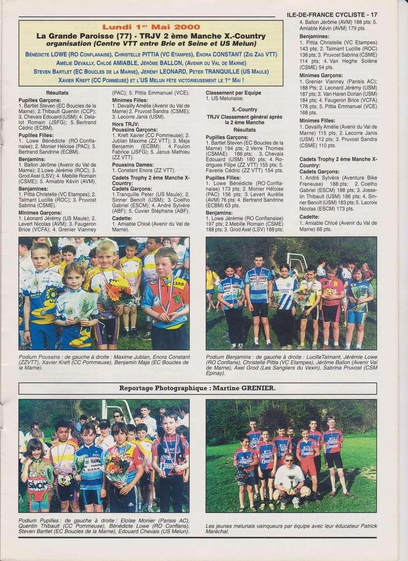 Coureurs et Clubs de janvier 2000 à juillet 2004 - Page 4 01731