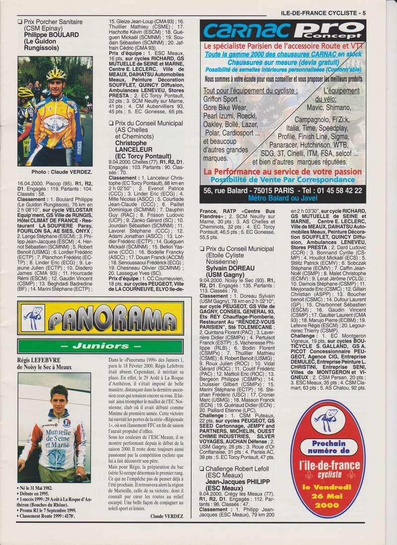 Coureurs et Clubs de janvier 2000 à juillet 2004 - Page 4 0_00519