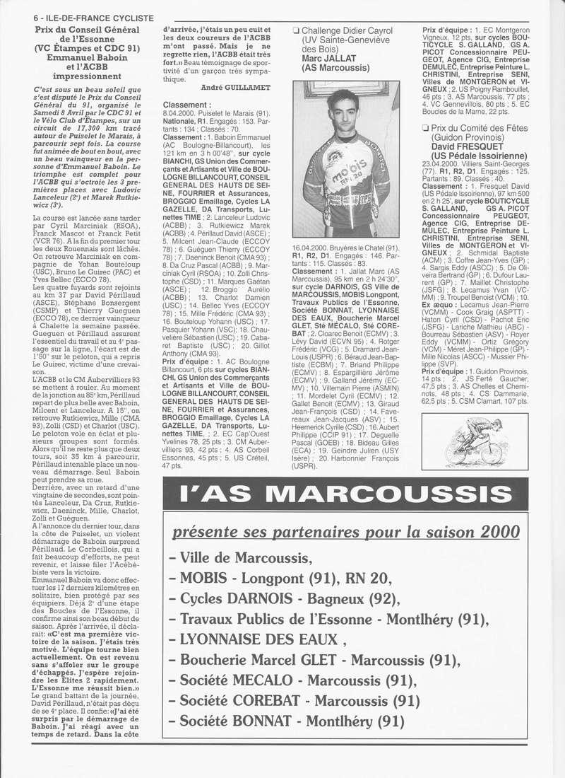Coureurs et Clubs de janvier 2000 à juillet 2004 - Page 4 0_00619