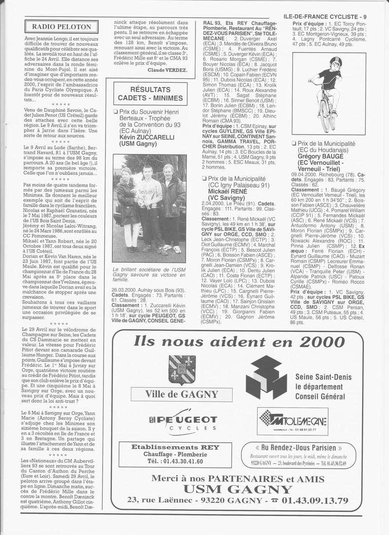 Coureurs et Clubs de janvier 2000 à juillet 2004 - Page 4 0_00819