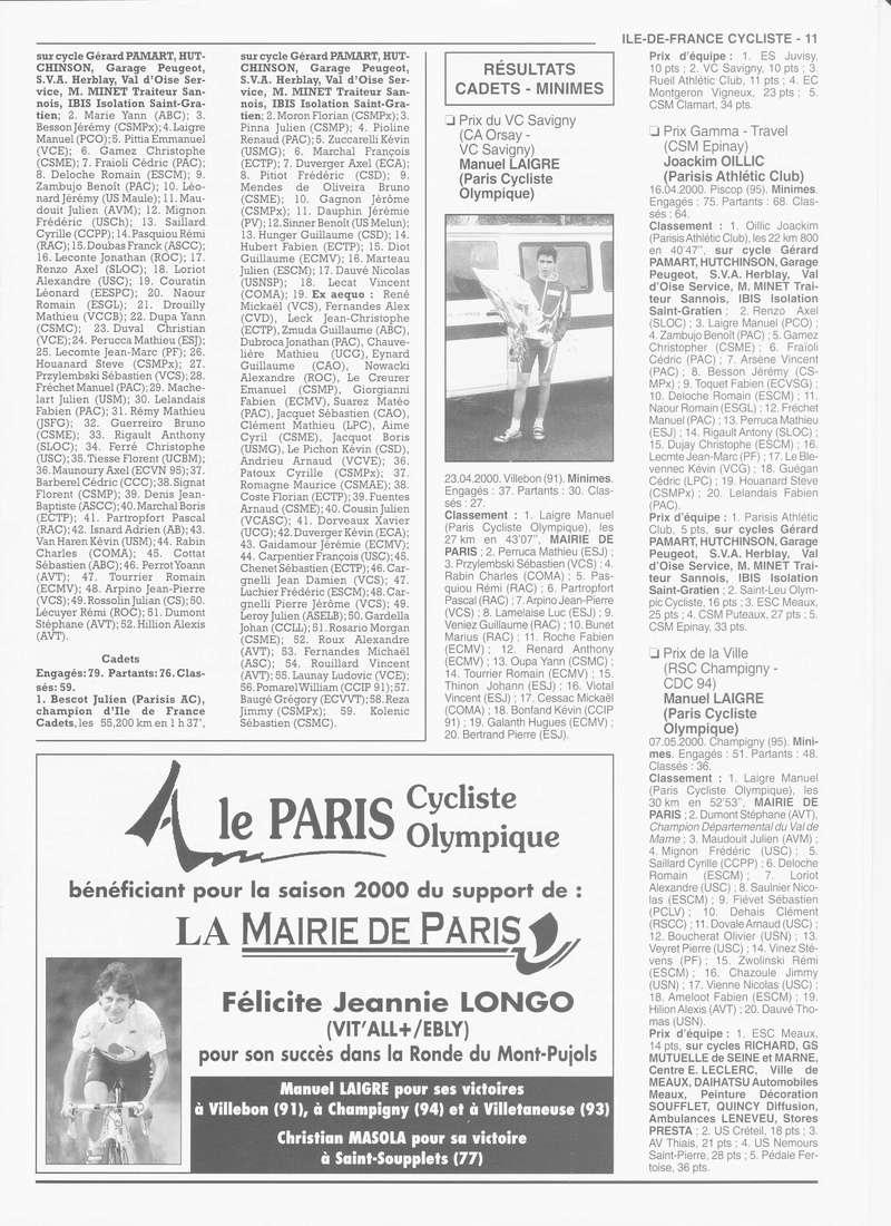 Coureurs et Clubs de janvier 2000 à juillet 2004 - Page 5 0_01118