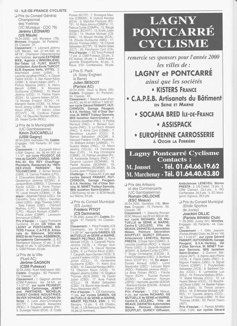 Coureurs et Clubs de janvier 2000 à juillet 2004 - Page 5 0_01218