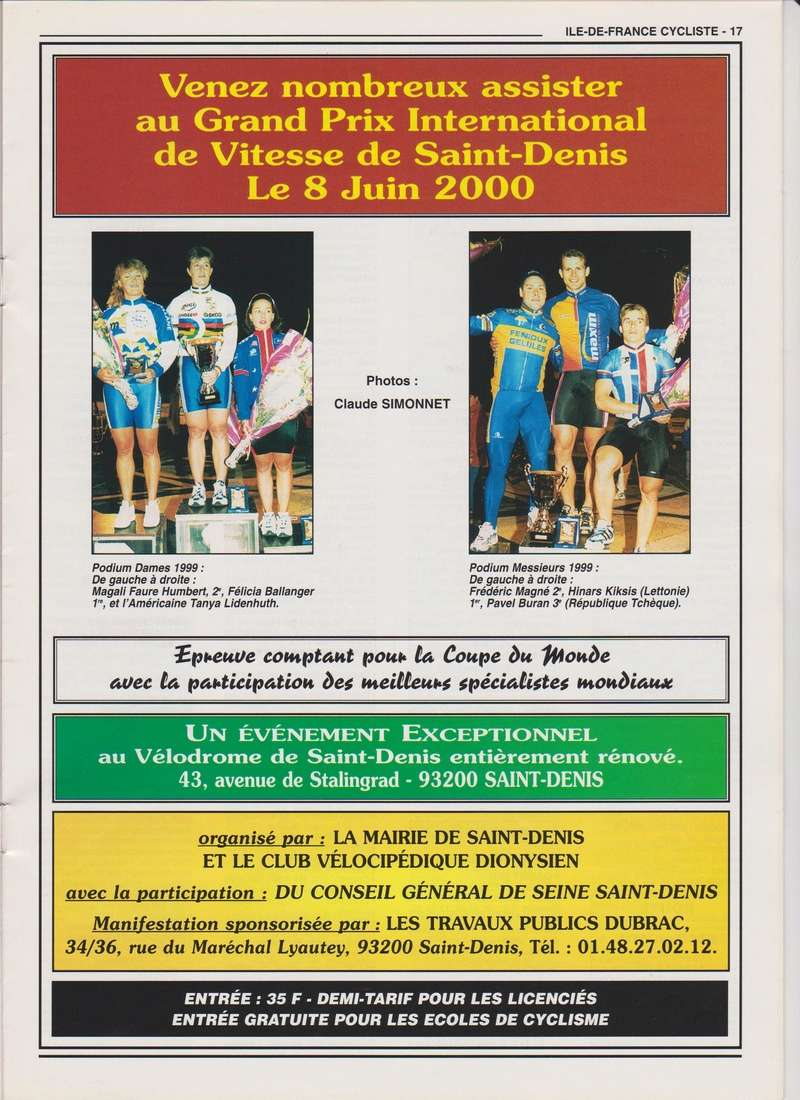 Coureurs et Clubs de janvier 2000 à juillet 2004 - Page 4 0_01615