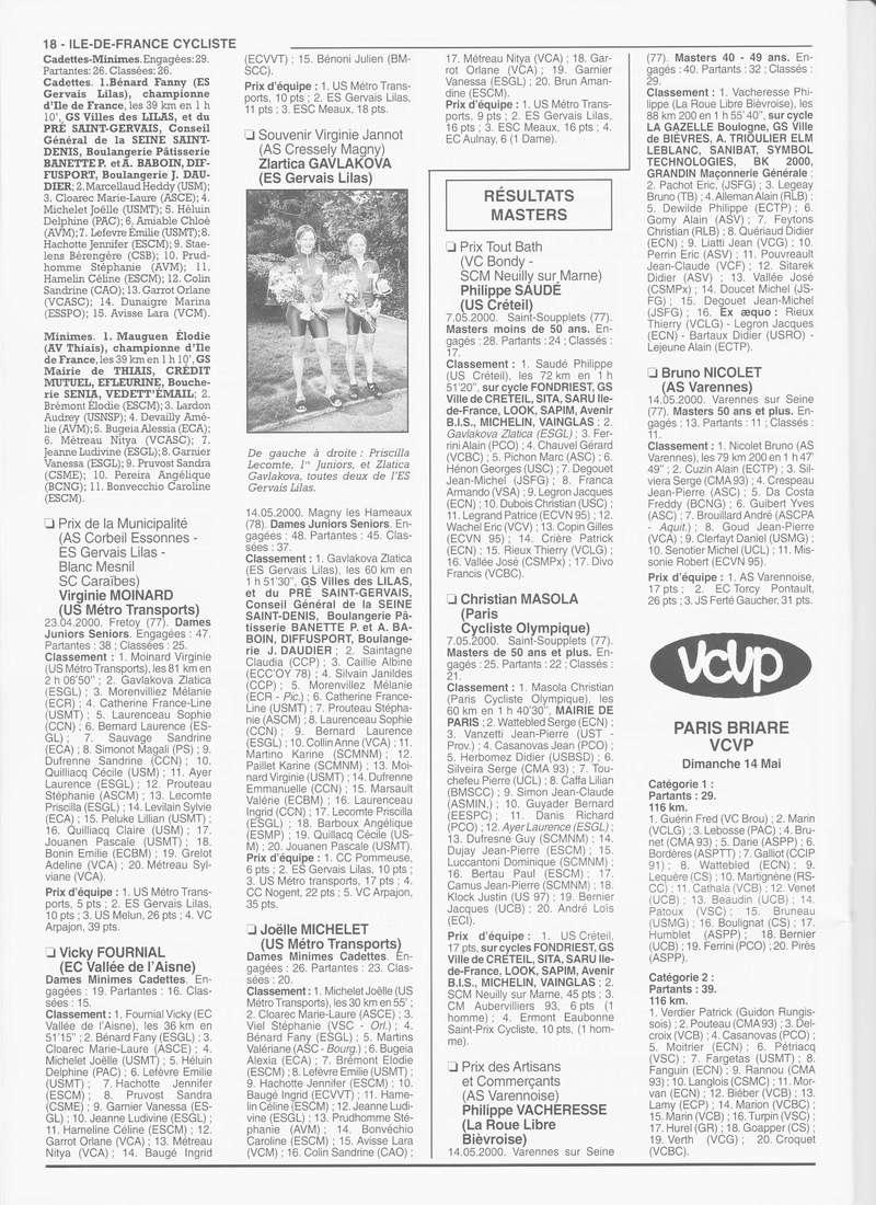 Coureurs et Clubs de janvier 2000 à juillet 2004 - Page 5 0_01813