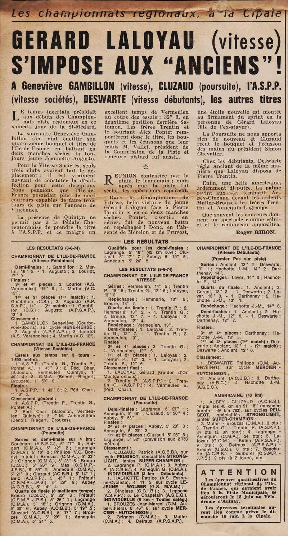 Coureurs et Clubs de juin 1974 à mars 1977 1974_011