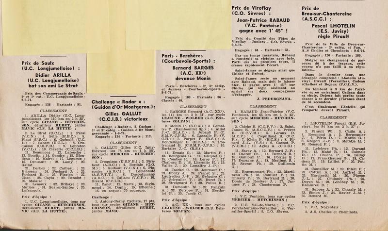 Coureurs et Clubs de juin 1974 à mars 1977 1974_023