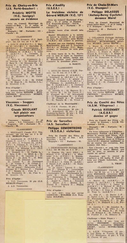 Coureurs et Clubs de juin 1974 à mars 1977 1974_025