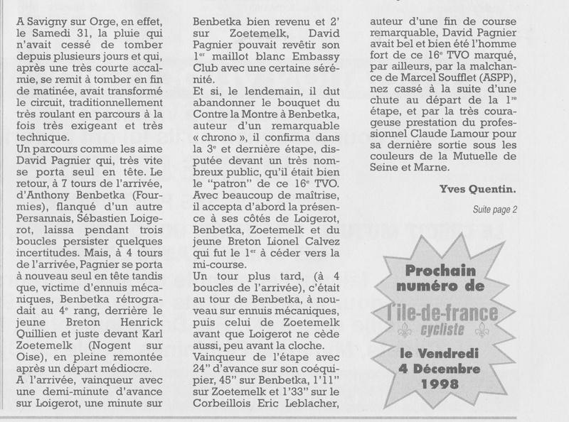 CSM.Persan. BIC. Toute une époque de janvier 1990 à novembre 2007 - Page 27 1998_010
