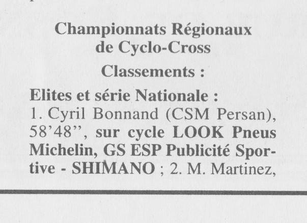 CSM.Persan. BIC. Toute une époque de janvier 1990 à novembre 2007 - Page 27 1999_010