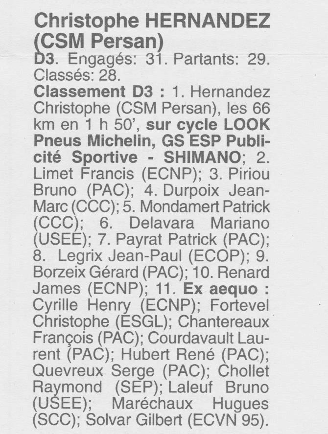 CSM.Persan. BIC. Toute une époque de janvier 1990 à novembre 2007 - Page 27 1999_036