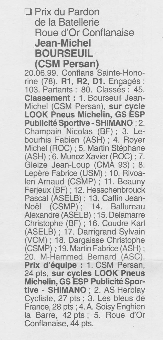 CSM.Persan. BIC. Toute une époque de janvier 1990 à novembre 2007 - Page 27 1999_037