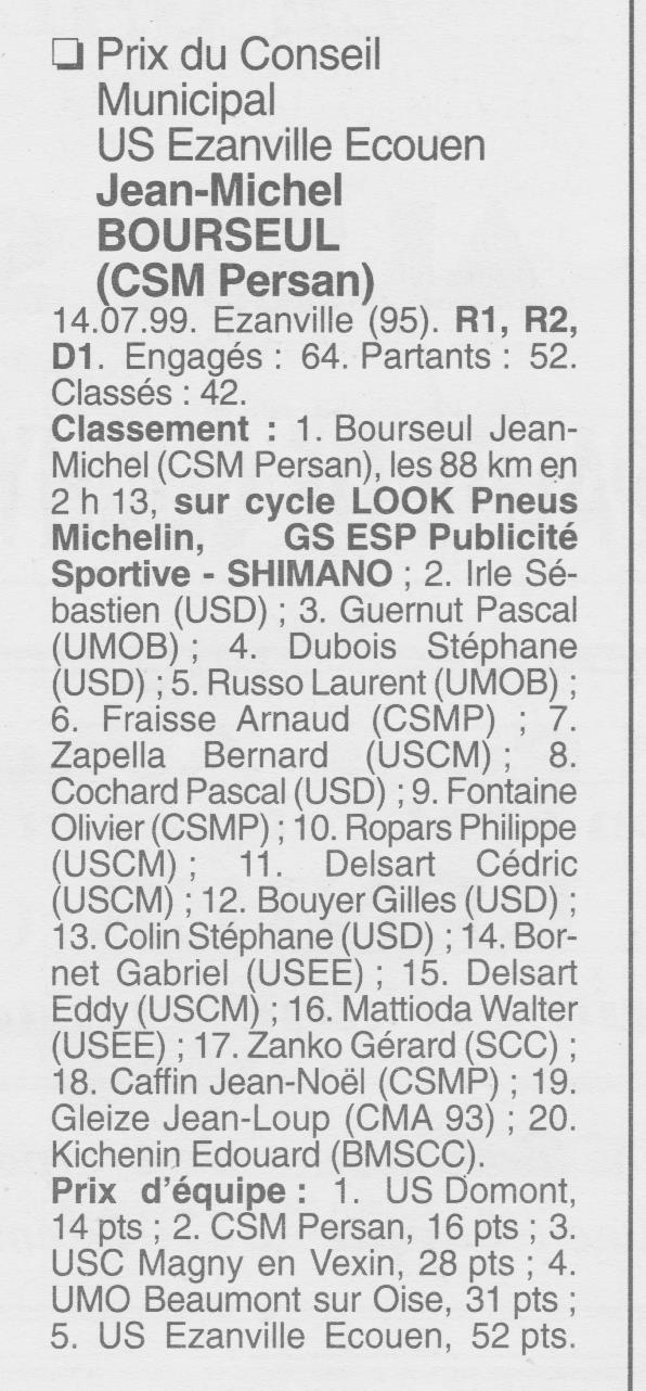 CSM.Persan. BIC. Toute une époque de janvier 1990 à novembre 2007 - Page 27 1999_038