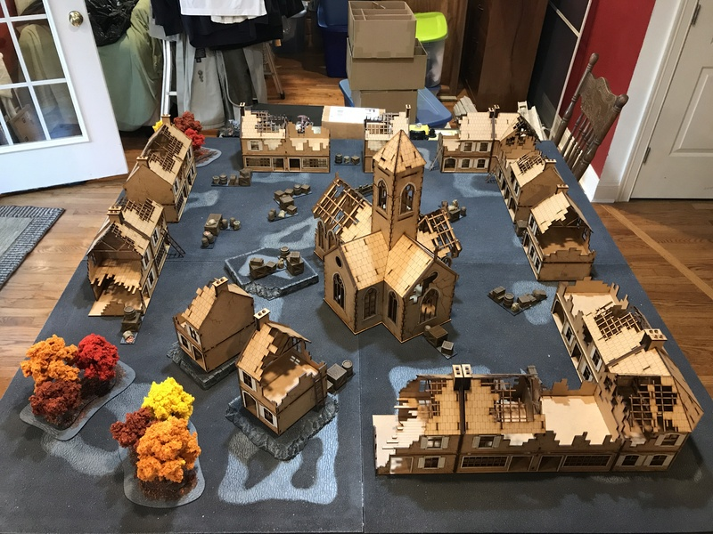 A Mordheim Gaming Board by RorSchenck Img_0311