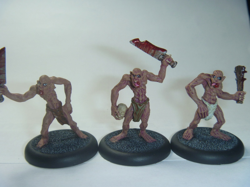 An Undead Warband by RorSchenck P1020029