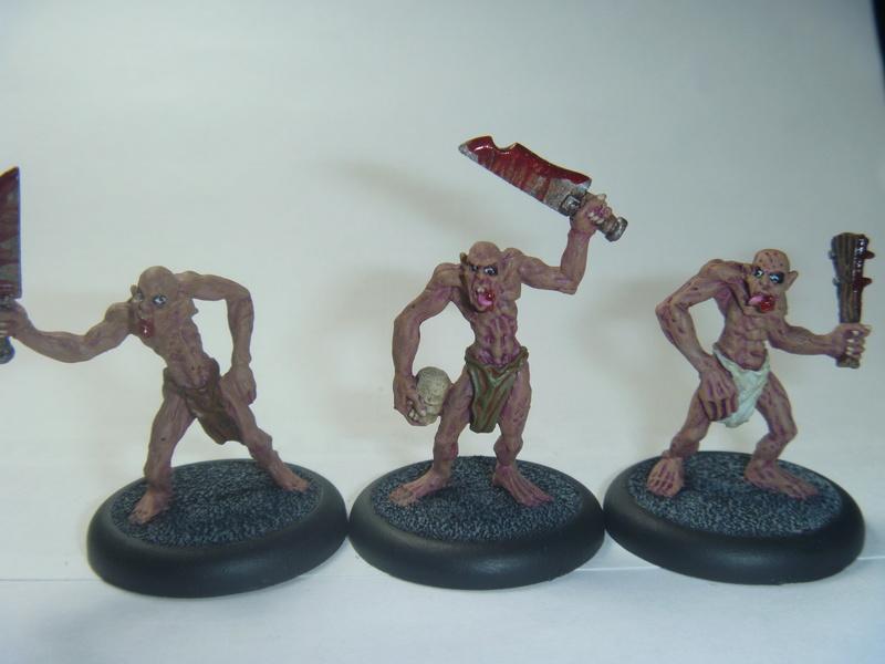 undead - An Undead Warband by RorSchenck P1020029