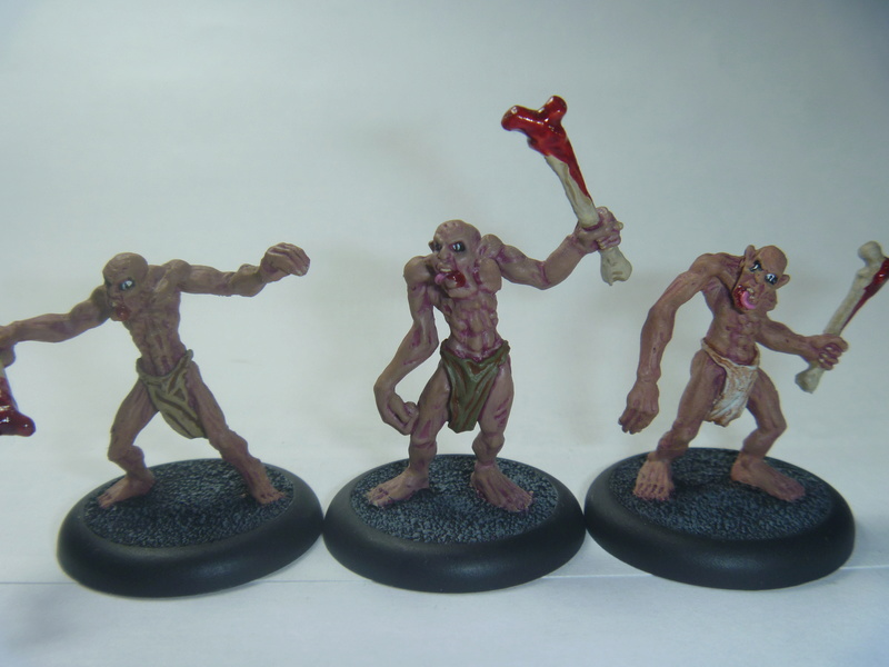 An Undead Warband by RorSchenck P1020031