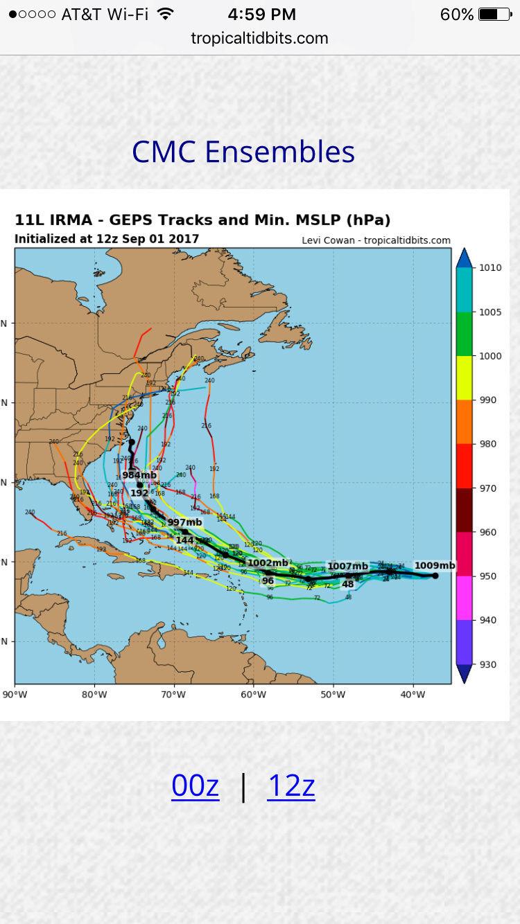 Tracking Hurricane Irma Img_1214