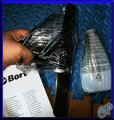 Bort BSS 36-Li Akku Fensterreiniger Fenstersauger Aufsat10